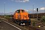 """MaK 1000219 - BBL Logistik """"BBL 05"""" 08.07.2012 Euskirchen [D] Werner Schwan"""