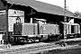 "MaK 1000221 - DB ""212 085-5"" 18.08.1975 - Bad DriburgMichael Hafenrichter"