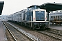 "MaK 1000227 - DB ""212 091-3"" 28.10.1986 Landau(Pfalz),Hauptbahnhof [D] Ingmar Weidig"