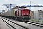 """MaK 1000229 - DB Fahrwegdienste """"212 093-9"""" 18.07.2012 - Kehl, HafenJoachim Lutz"""