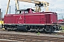 "MaK 1000229 - DB Fahrwegdienste ""212 093-9"" 12.09.2013 - Mainz-BischofsheimJörg van Essen"