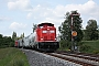 "MaK 1000230 - DB Fahrwegdienste ""212 094-7"" 17.06.2011 - Münchberg (bei km 104,4)Volker Seidel"
