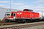 """MaK 1000230 - DB Fahrwegdienste """"212 094-7"""" 02.06.2011 - Hof, HauptbahnhofVolker Seidel"""
