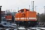 """MaK 1000231 - LOCON """"206"""" 11.02.2012 - Berlin-LichtenbergThomas Wohlfarth"""