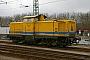 """MaK 1000233 - DBG """"212 097-0"""" 28.03.2006 - Karlsruhe, HauptbahnhofDetlef Lorenzen"""