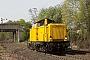 "MaK 1000233 - DB Bahnbau ""212 097-0"" 03.04.2014 Bottrop,WelheimerMark [D] Ingmar Weidig"