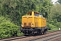 "MaK 1000233 - DB Bahnbau ""212 097-0"" 20.05.2015 Rheinbreitbach [D] Daniel Kempf"