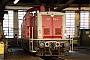 "MaK 1000240 - DB Cargo ""212 104-4"" 26.05.2003 Gießen [D] Alexander Leroy"