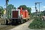 "MaK 1000242 - DB ""212 106-9"" 13.06.1988 - GoslarWerner Brutzer"
