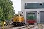 MaK 1000243 - WEBA 14.07.2007 - Hattingen, WLHIngmar Weidig