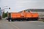 """MaK 1000244 - TL """"212 902-7"""" 25.04.2020 - Essen-StadthafenFrank Glaubitz"""