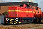 "MaK 1000244 - NE ""V"" 19.12.2004 - Düsseldorf, HafenKarl Arne Richter"
