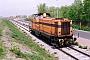 """MaK 1000244 - NE """"V"""" 05.05.1995 Neuss,Hafen [D] Michael Vogel"""