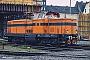 """MaK 1000244 - NE """"V"""" 22.05.1997 - Neuss, HafenAleksandra Lippert"""