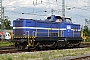 "MaK 1000245 - Rhenus Rail ""40"" 29.06.2015 - MannheimRobin Asiédu"