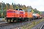"""MaK 1000248 - Redler """"Lok 2"""" 20.10.2013 - KirchheimMarvin Fries"""