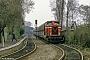 MaK 1000248 - MaK __.04.1988 Moers,NIAG-Strecke [D] Rolf Alberts