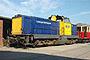 "MaK 1000255 - TWE ""V 131"" 12.08.2004 - Lengerich, TWERolf Alberts"