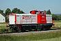 """MaK 1000256 - TWE """"132"""" 02.06.2009 Lengerich [D] Willem Eggers"""