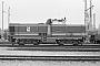 "MaK 1000256 - TWE ""V 132"" 26.05.1988 GüterslohNord [D] Dietrich Bothe"