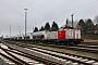 """MaK 1000256 - TWE """"132"""" 26.02.2013 Stade,Bahnhof [D] Patrick Bock"""