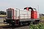 "MaK 1000256 - TWE ""132"" 02.08.2014 - Hamburg, KattwykEdgar Albers"