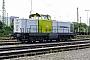 """MaK 1000256 - CCW """"132"""" 29.07.2020 - Gütersloh-NordH.-Uwe  Schwanke"""