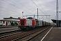 MaK 1000257 - RBB 08.10.2013 - SangerhausenAlex Huber