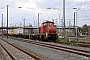 "MaK 1000260 - Railion ""290 502-4"" 12.09.2007 - Dresden-AltstadtTorsten Frahn"