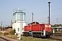 "MaK 1000261 - Railsystems ""290 003-3"" 09.09.2016 - Gotha, BahnbetriebswerkMartin Welzel"