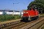 """MaK 1000262 - DB Cargo """"290 004-1"""" 09.06.2000 - KarlsdorfWerner Brutzer"""