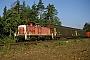 """MaK 1000266 - DB Cargo """"290 008-2"""" 06.07.2000 - KarlsdorfWerner Brutzer"""