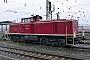 "MaK 1000266 - Railsystems ""290 008-2"" 16.10.2015 - HammJörg van Essen"