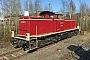 "MaK 1000266 - Railsystems ""290 008-2"" 13.03.2017 - Hattingen (Ruhr)Michael Graap"