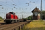 "MaK 1000266 - Railsystems ""290 008-2"" 18.06.2019 - Köln-KalkMartin Morkowsky"