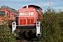 """MaK 1000267 - DB Schenker """"290 509-9"""" 31.10.2013 - OberhausenJürgen Schnell"""