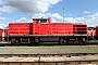 """MaK 1000268 - DB Schenker """"290 510-7"""" 02.07.2014 - SeddinIngo Wlodasch"""