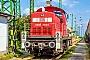"MaK 1000269 - DB Cargo ""0469 113-2"" 26.04.2015 - KomáromPista Gigantos"