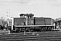 """MaK 1000271 - DB Cargo """"290 013-2"""" 15.11.1999 - Darmstadt-KranichsteinJulius Kaiser"""