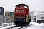 "MaK 1000272 - Railion ""290 514-9"" 12.01.2006 - Nürnberg-GostenhofAlexander Leroy"