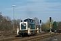 "MaK 1000275 - DB AG ""290 017-3"" 21.02.1995 - SpeyerIngmar Weidig"