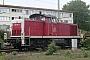 """MaK 1000276 - DB Cargo """"290 018-1"""" 23.07.2002 - Heidelberg, HauptbahnhofErnst Lauer"""
