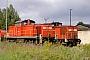 """MaK 1000276 - Railion """"290 518-0"""" 09.09.2007 - Dresden-FriedrichstadtTorsten Frahn"""