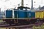 "MaK 1000281 - DB ""212 234-9"" __.08.1992 Köln-Deutz,Bahnbetriebswerk [D] Rolf Alberts"