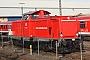 "MaK 1000282 - DB AG ""714 003-1"" 14.11.2011 Fulda [D] Thomas Wohlfarth"
