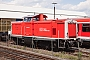 """MaK 1000283 - DB AG """"714 004-9"""" 22.05.2009 Fulda [D] Gunnar Meisner"""