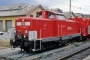 "MaK 1000283 - DB AG ""714 004-9"" 09.06.1999 - FuldaTheo Stolz"
