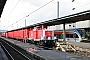 MaK 1000283 - DB AG 08.03.2012 - Kassel, HauptbahnhofThomas Reyer
