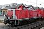 """MaK 1000283 - DB AG """"714 004-9"""" 06.08.2013 - FuldaGerd Zerulla"""