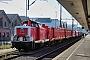 """MaK 1000283 - DB AG """"714 004-9"""" 14.08.2013 Fulda [D] Patrick Bock"""